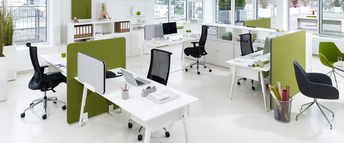Open Space Büro