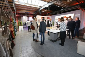 Style Area Hausmesse 2018
